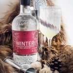 Edinburgh Food Social Winter Gin